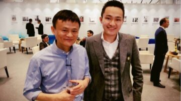 Justin Sun is unlikely to save TRON (TRX)