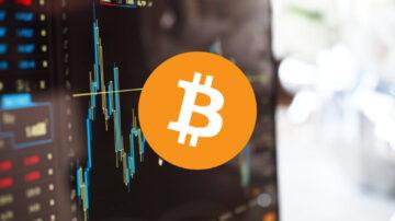 Bitcoin (BTC): it's just flat