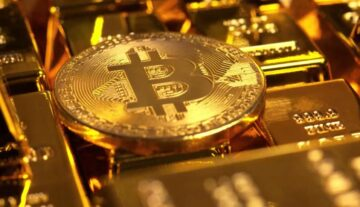 Bitcoin (BTC) competes with gold according to the stock-to-flow metric