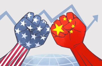 US-China crypto war benefits crypto industry – CZ