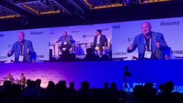 Exclusive: Coinstelegram at Korea Blockchain Week (KBW 2019) – continued