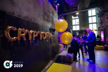 CryptoFin and Coinstelegram: a partnership for crypto