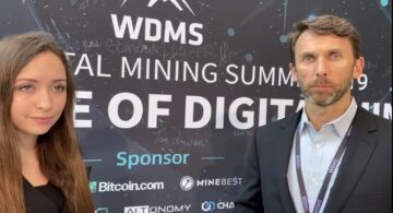 Exclusive from WDMS: Interview with HyperBlock CEO