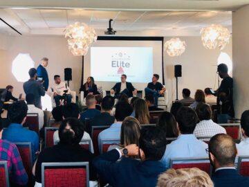Washington Elite Announces Summit in Vienna