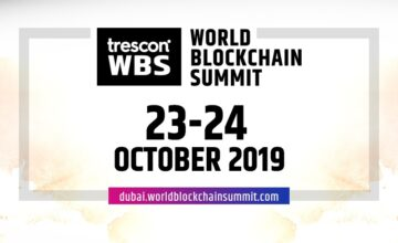 WBS DUBAI 2019: How Dubai is aiming to become the first blockchain-powered city by 2020