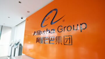 Alibaba turns away from crypto