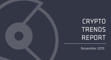 Crypto Trends 2019: Bitcoin Banking ahead!