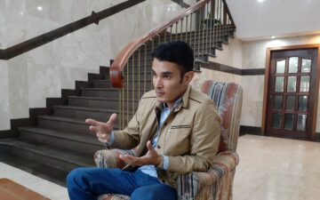 Mega-exclusive: Venezuela could raise the price of bitcoin to $ 250K, says a leading vlogger. Part 2
