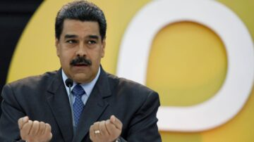 President Maduro makes the way for BRICS cryptocurrency