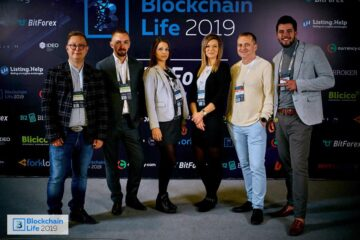 OAAM Blockchain Consulting Announces New Successful IEO of their Client