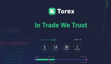 Review of Torex.one : New project in the best traditions of 2018