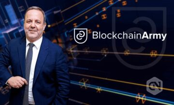 BlockchainArmy Founder President Erol User make assessment for 2020