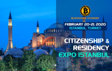 """Dual Citizenship, Citizenship through Investment and Global Citizenship"" Conference will take place in Istanbul for the first time"