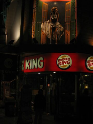 2 Reasons Why Burger King Starts Accepting Cryptocurrencies in Venezuela