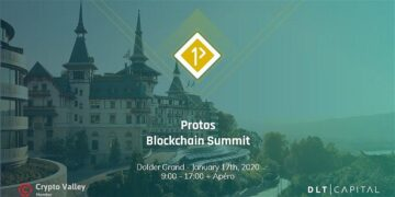 Protos asset management & DLT Capital blockchain summit in Zurich