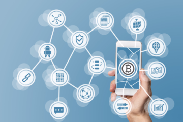 SMS market might be next in blockchain's list of disrupted industries, and here's why