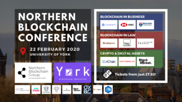 Northern Blockchain Conference