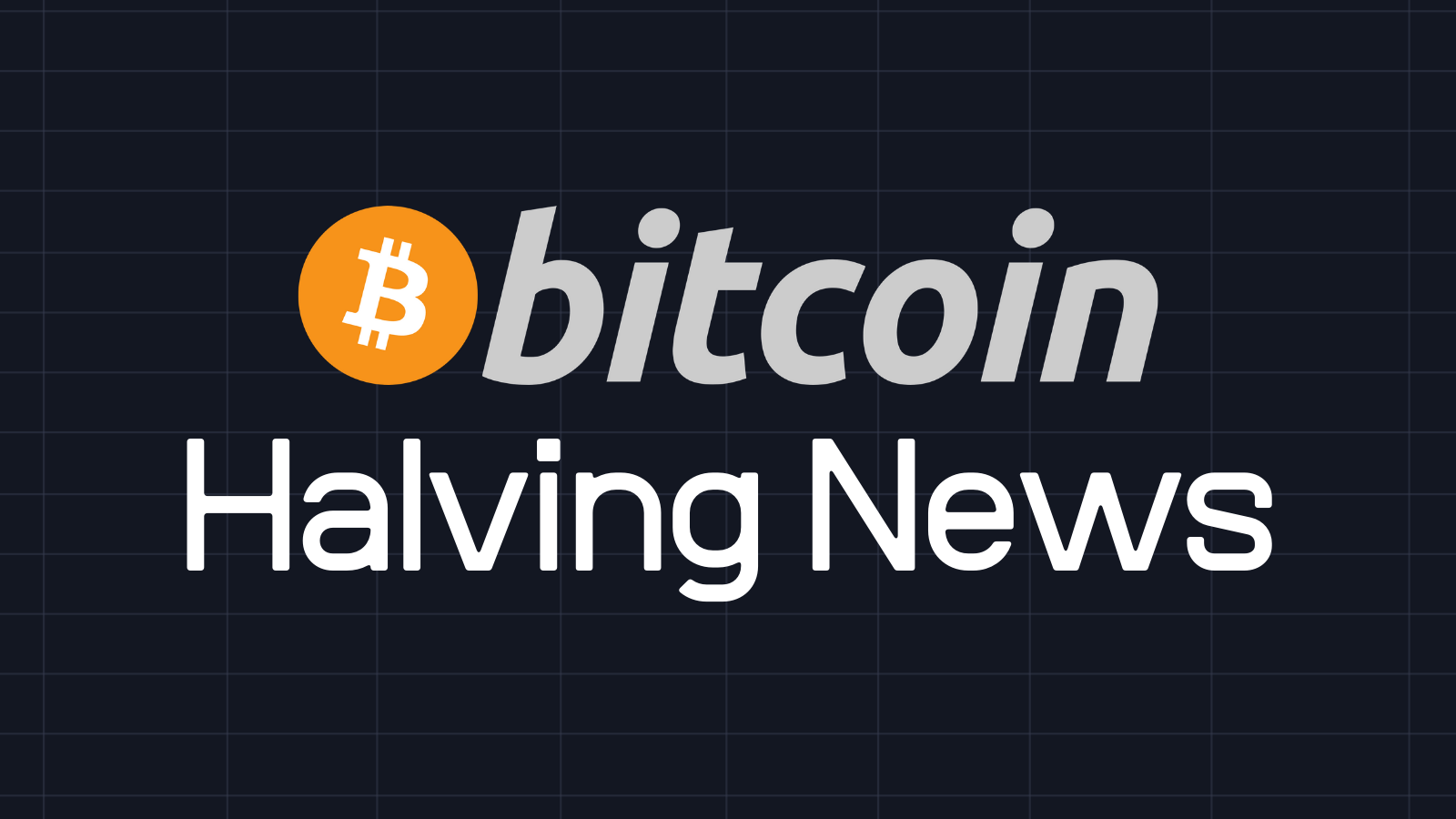 bitcoin halving news btc halvening countdown timer