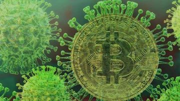 Will cryptocurrencies help protect your capital from falling during the coronavirus pandemic