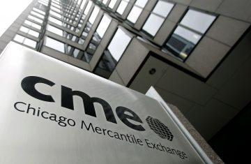 Chicago Mercantile Exchange halts trade due to coronavirus