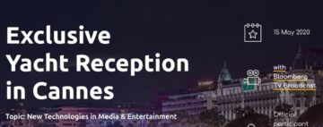 New Technologies in Media and Entertainment (M&E) at the Cannes Festival