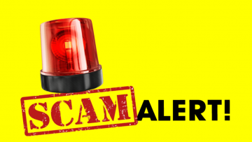 Be careful: Fraudsters use the name of Coinstelegram co-founder