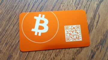 Visa and Fold create a payment card with cashback in bitcoins