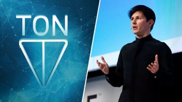 Pavel Durov announced the closure of the Telegram Open Network
