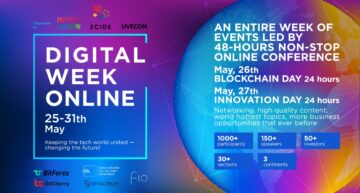 Digitalweek.online – Global innovation, Investment and Technology Conference
