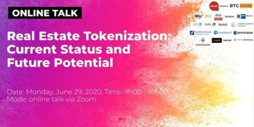 Real Estate Tokenization: Current Status and Future Potential (RTX21, Clifford Chance)