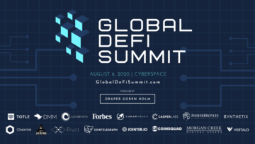 Top Decentralized Finance Projects and Investors Gather Online for Global DeFi Summit August 6