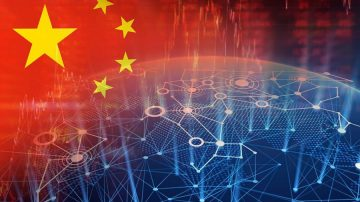 In the capital of China, over a hundred government services run on blockchain