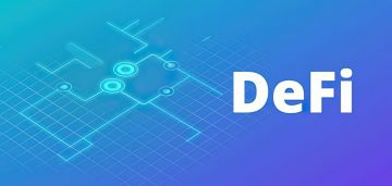 DeFi market review: what is it and how to make money on the new trend?