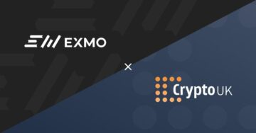 EXMO Exchange Joins CryptoUK
