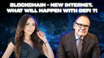 Future of Bitcoin, blockchain & DeFi? Don Tapscott interview