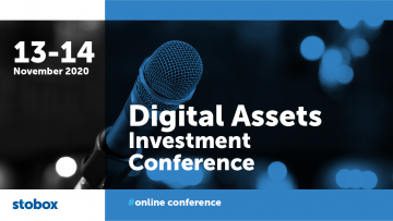 This conference will change how you invest in digital assets