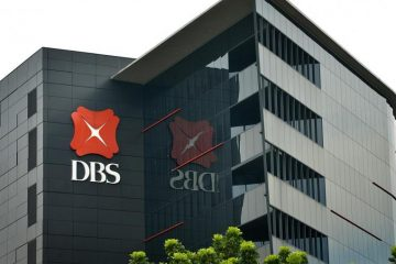 Singapore bank DBS Group no longer considers Bitcoin a pyramid scheme