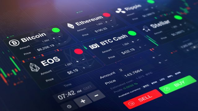 What to expect from main cryptocurrencies after 25% drop?