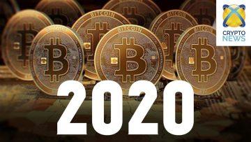 2020 год для криптовалютной индустрии