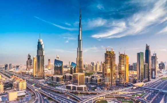 """CC FORUM MIDDLE EAST """"Investment in Sustainable Development"""", 3-4 March 2021, UAE"""
