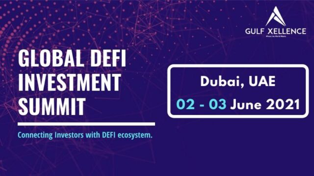 Global DeFi Investment Summit