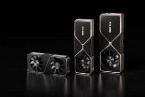 Майнинг на RTX 3080, 3070, 3060Ti с иммерсионным охлаждением