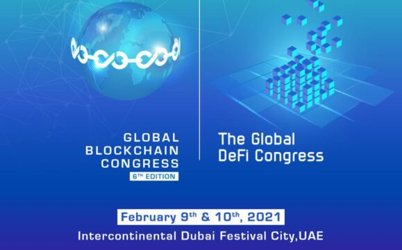 Meet the Sponsors for the Global DeFi Congress & The Global Blockchain Congress