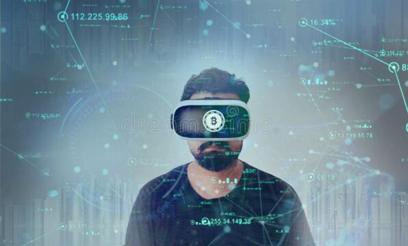 Virtual Reality – The New Driver of Cryptomarket Growth