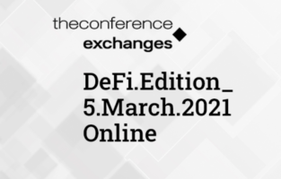 What can we expect from the Conference.Exchanges?