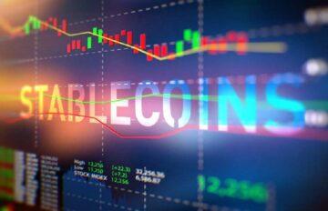В феврале 2021 сумма сделок со стейблкоинами превысила $360 млрд