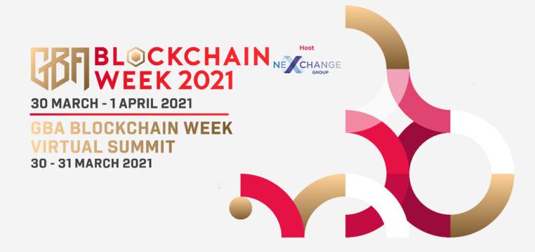 Greater Bay Area Blockchain Week 2021 to Showcase International Technological Bridges