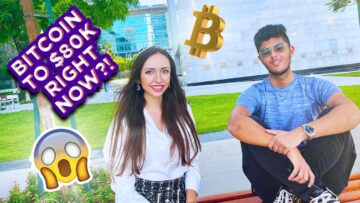Bitcoin to $80k right now?! Sami Loyal – 19 years old crypto millionaire interview