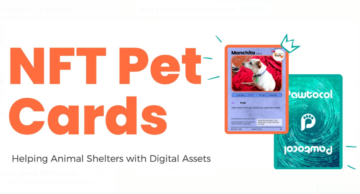 How this Blockchain Based Pet Company is Providing  Accessibility and Real Life Solutions With their Token.