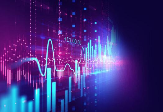 Historic record: crypto market capitalization exceeds $2 trillion!